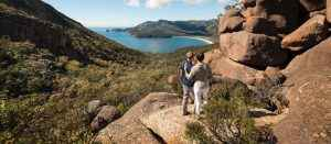 Freycinet - Wine Glass Bay - Luxury Tours