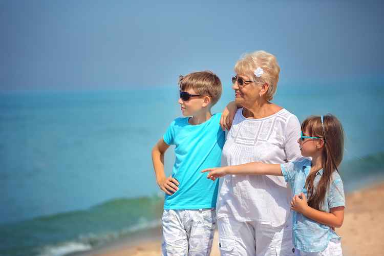 Intergenerational Tours