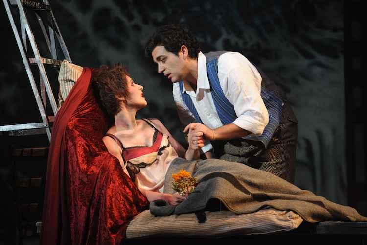 Opera on Sydney Harbour
