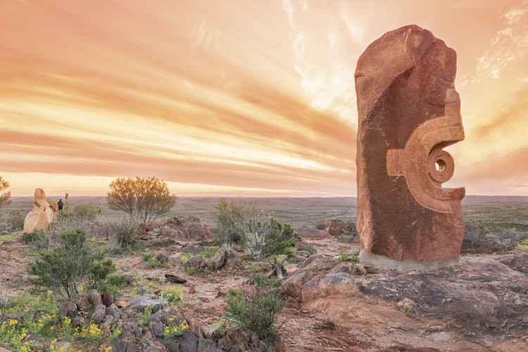 Broken Hill & Beyond