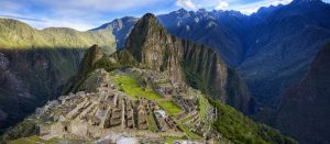 Machu Picchu - South America - Luxury Tours