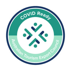 COVID Ready - Accredited Operator - Bill Peach Journeys