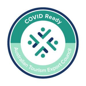 COVID Ready - Accredited Operator - Bill Peach Journeys