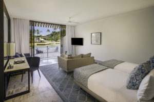 InterContinental Hayman Island - Lagoon Room Twin share – luxury short breaks Queensland