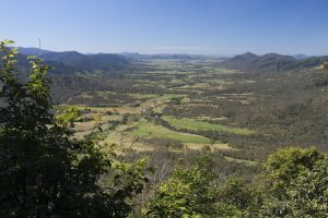 Pioneer Valley - Australia's longest, oldest stretch of sub-tropical rainforest – luxury short breaks on a private aircraft