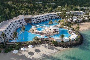 Hayman Island - Queensland - Luxury Bill Peach Tour