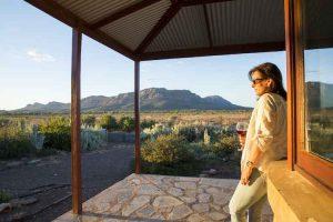 Rawnsley Park - Flinders Ranges - Luxury Outback