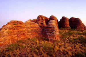 Purnululu National Park - Western Australia - Bill Peach Journeys