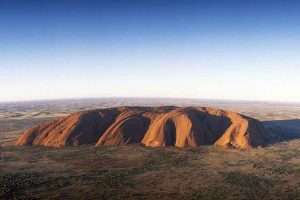 Uluru - Northern Territory - Luxury Outback Air Tour