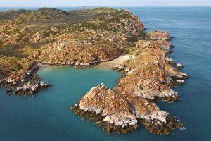Buccaneer Archipelago - Western Australia - Kimberley tours