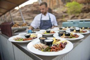 Katherine Gorge - Luxury outback tours - Bill Peach Journeys