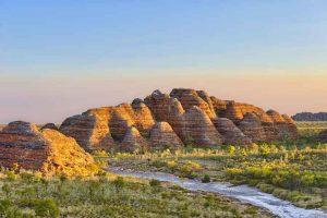Purnululu National Park - Western Australia - Kimberley tours