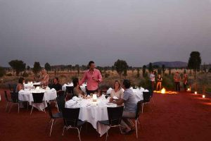 Uluru - Sound of Silence - Luxury outback tours