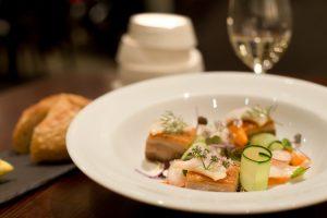 Fine Food - Luxury Tours - Bill Peach Journeys