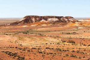 Coober Pedy, South Australia - opal mining town in the outback - Luxury Private Australian Air Tour