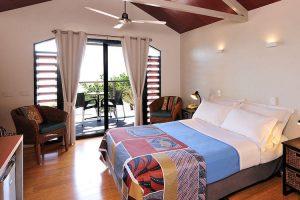 Groote Eylandt - Australia Room in the Lodge - Luxury Private Australian Air Tour