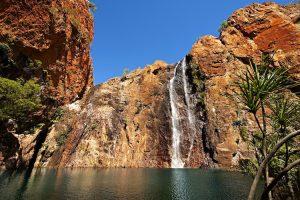El Questro - Miri Miri Falls - Luxury Private Kimberley Air Tour
