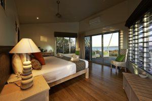 Berkeley River Lodge - Ocean View Villa - Luxury Private Kimberley Air Tour