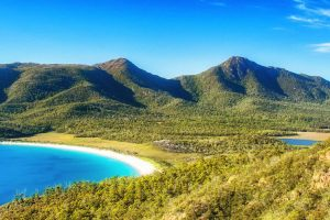 Wine Glass Bay - Tasmania - Luxury Australian Tours
