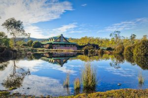 Cradle Mountain Lodge - Luxury accommodation - Bill Peach Journeys