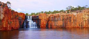 Casuarina Falls - Kimberley - Outback Air Tours