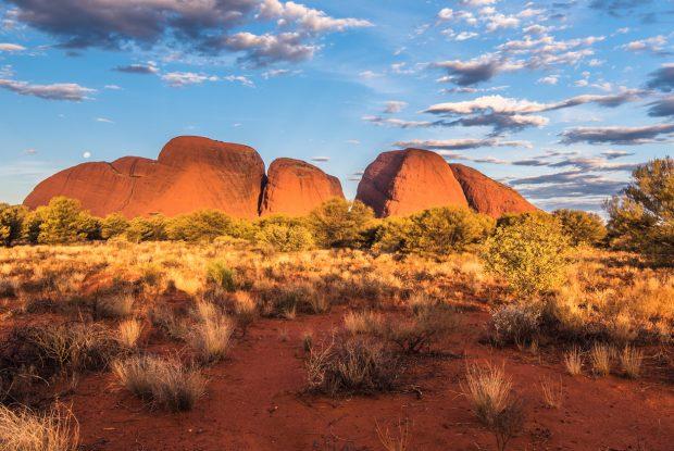 Kata Tjuta - Northern Territory - Luxury Outback Tours
