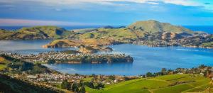 Dunedin - New Zealand - Solo Tours