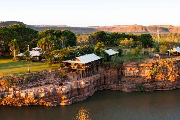 El Questro - Kimberley - Luxury outback air tours