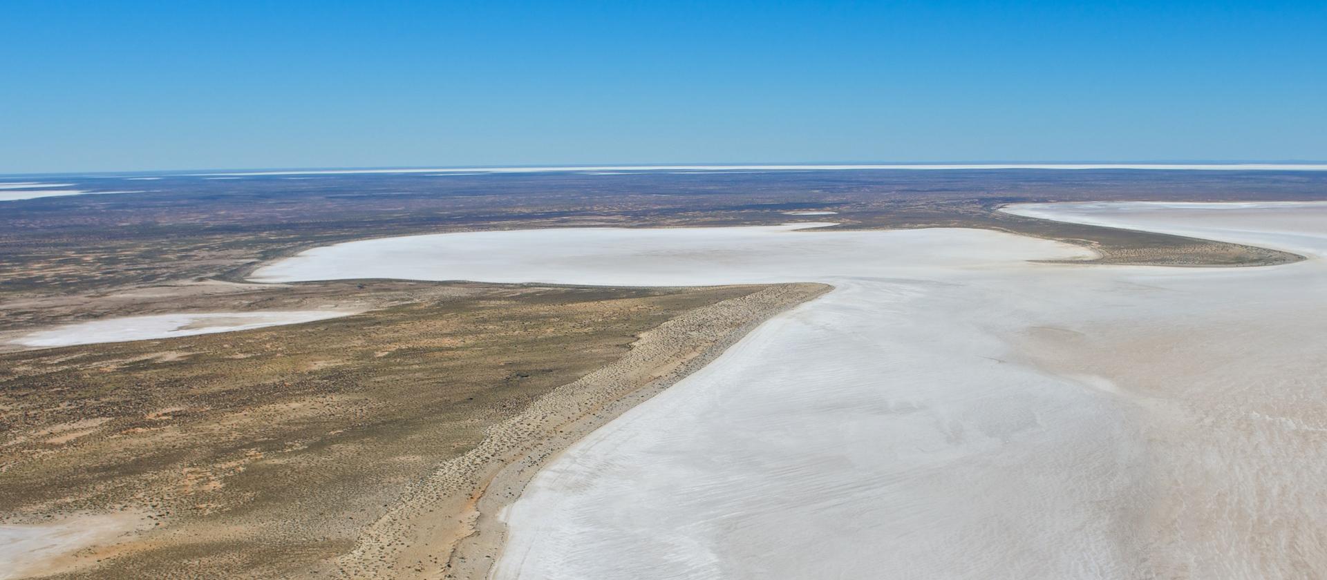 Lake Eyre & Flinders Ranges Sojourn
