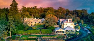 Mt Lofty House - Adelaide Hills - Solo Tours