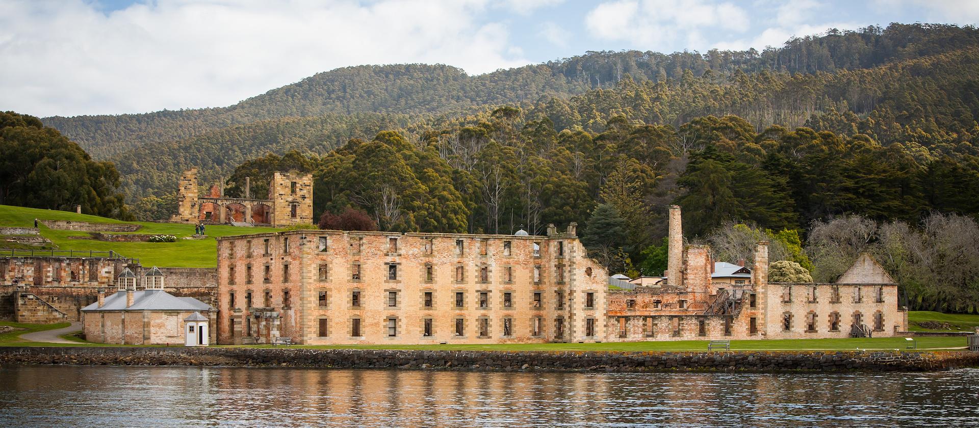 Historical Tasmania