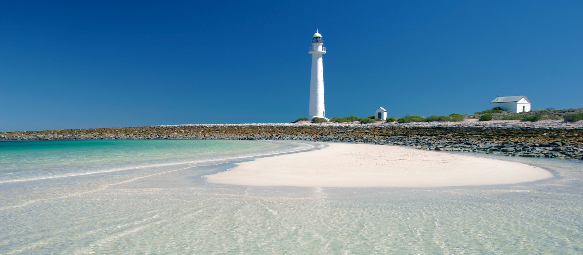 Eyre Peninsula Discovery