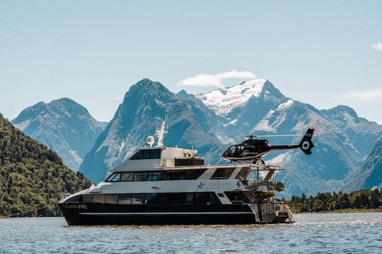 Expedition Cruises