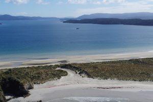 Stewart Island - Oban, also known as Halfmoon Bay - Luxury short breaks South Island