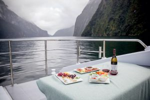 Fiordland Jewel - New Zealand - Luxury Tours