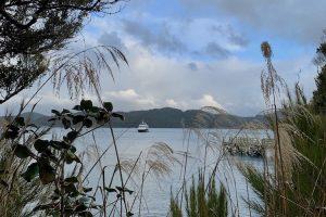 Stewart Island - secluded luxury - Luxury short breaks South Island