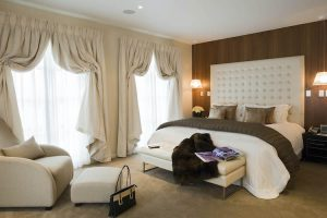 Queenstown - Sofitel Hotel Room - Luxury solo tours