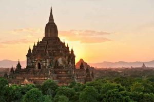 Bagan - Myanmar - Luxury Tour