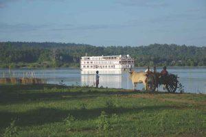 Luxury tour - Myanmar - Bill Peach Journeys