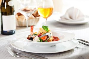 Mudgee & Orange - fresh seafood pasta & regional wine - luxury short break New South Wales