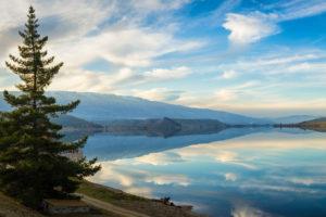 Cromwell - Lake Dunstan - Bill Peach Journeys