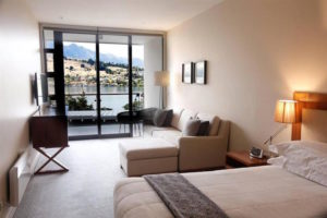 Queenstown - The Rees Hotel accommodation - Luxury short breaks New Zealand