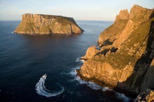 Bruny Island - Tasmania - Bill Peach Journeys