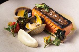 Mount Lofty House - fine dining at Hardy's Verandah Restaurant - luxury short breaks South Australia