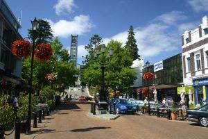 Nelson - full of history of the earlier settlers - Luxury short breaks New Zealand