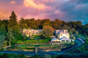 Mount Lofty House - South Australia - Bill Peach Journeys