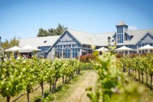 Hobart - Frogmore Creek Winery for Easter Lunch - Luxury short breaks Tasmania