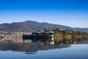 Hobart - Museum of Old and New Art (MONA) - Luxury Short Breaks Australia
