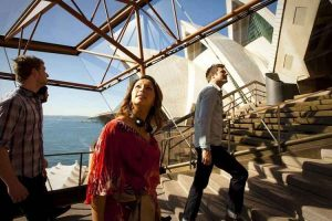 Opera House - Sydney - Luxury Australian Tours