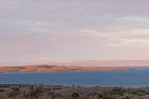 Whyalla - Coastal views over Fitzgerald Bay - luxury short breaks South Australia